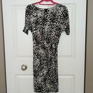 Spring Ann Taylor dress!